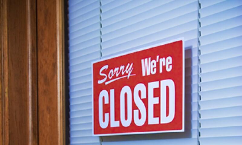Todos los empleados se verán afectados, y sólo el personal considerado como fundamental deberá asistir a trabajar . (Foto: Getty Images)