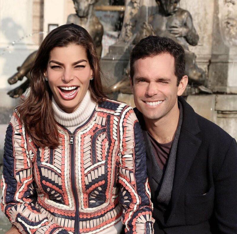 Empezando con Bárbara Coppel y Alejandro Hank y terminando con Sissi Harp y Gerardo Díaz: las parejas que empezaron una increíble relación este año.