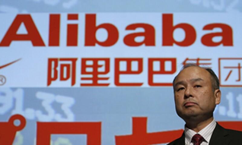 Casi cada cuatro de cinco dólares gastados en línea en China son empleados en las tiendas de Alibaba. (Foto: Reuters)