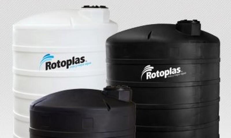 Con su nueva planta, Rotoplas atenderá los mercados de Arizona y Nevada. (Foto: Tomada de facebook.com/RotoplasMexico)