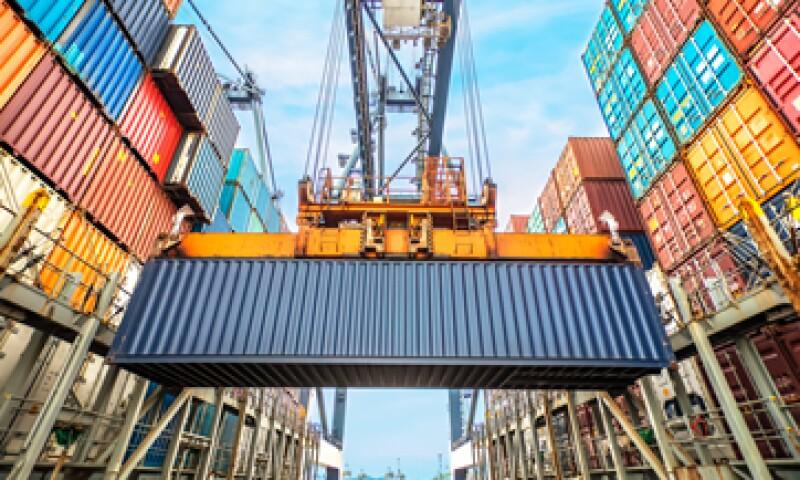 En septiembre, las exportaciones no petroleras se incrementaron 1.25%. (Foto: shutterstock)