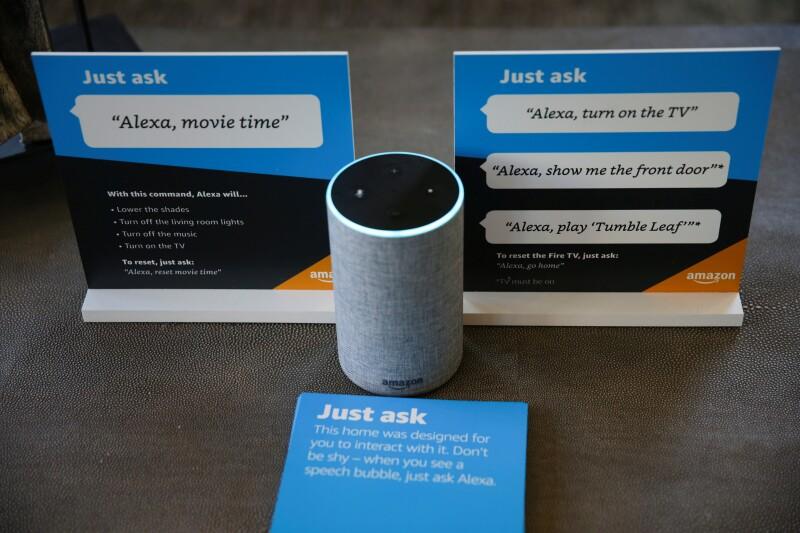 Alexa de Amazon, un desafío para la publicidad