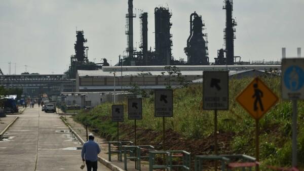 Coatzacoalcos, Veracruz, está en el corredor interoceánico que se aprobó como Zona Económica.