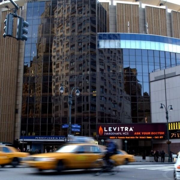 Madison Square Garden (Nueva York)