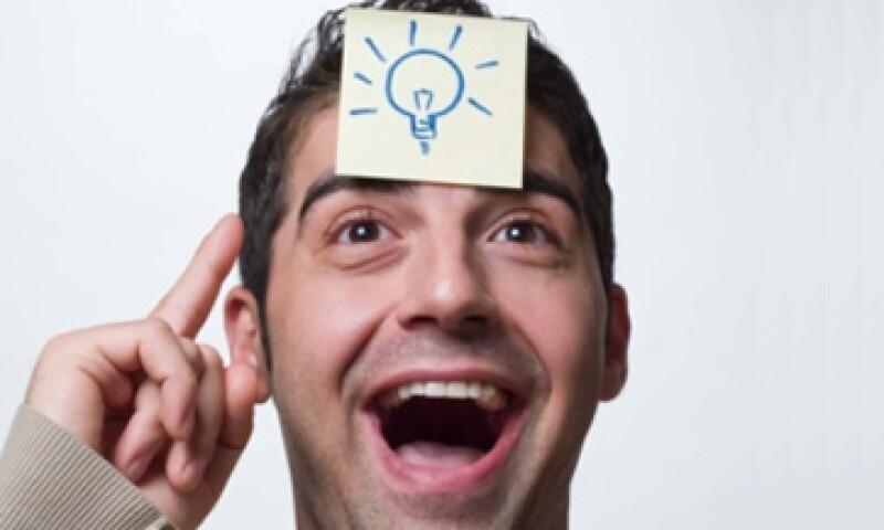 Lo que nunca debe faltar en un proyecto emprendedor es la innovación. (Foto: Thinkstock)