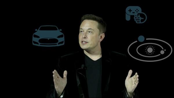 Uno de los proyectos del CEO es enviar gente a Marte, a través de su compañía SpaceX.