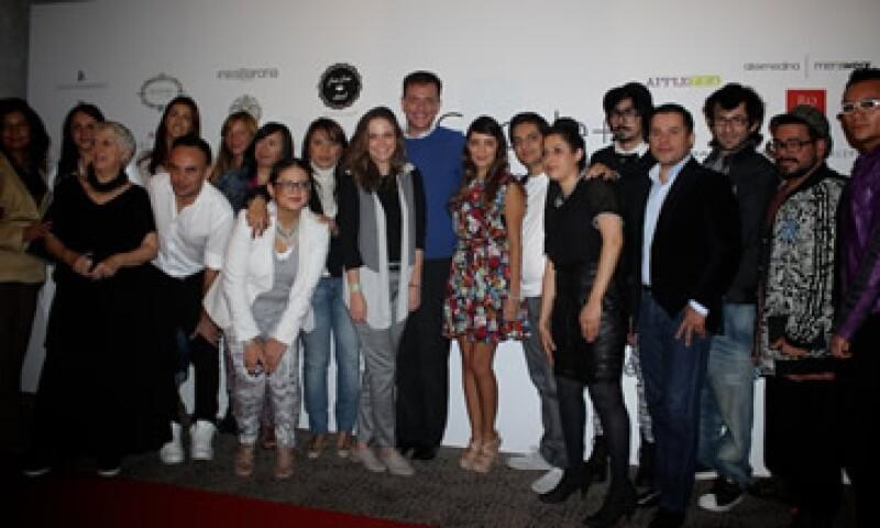 20 diseñadores mexicanos presentarán desfiles en línea en la plataforma Google+Fashion. (Foto: Cortesía Google)