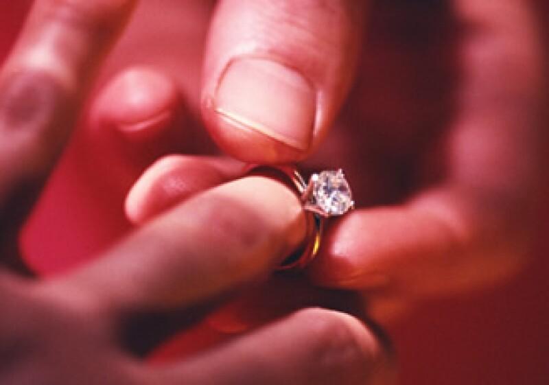 México reduce cada año sus compras de diamantes en bruto (Foto: Jupiter Images)