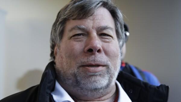 Stephen Gary Wozniak dice que en su época estudiantil viajaba a México para comprar petardos. (Foto: AP)