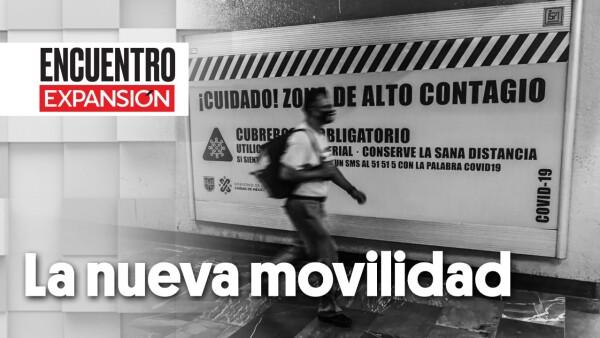 #EncuentroExpansión | Nueva Movilidad