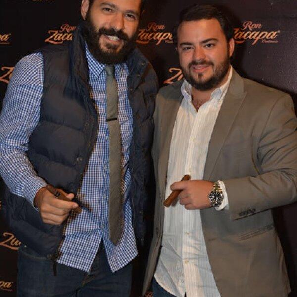Javier Maxemin,Diego Bouquet