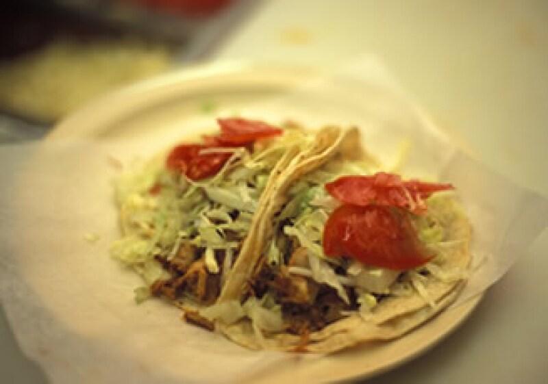 La oferta de productos de Don Miguel incluye minitacos, flautas, taquitos, empanadas, burritos y otros antojitos mexicanos. (Foto: Photos to go)