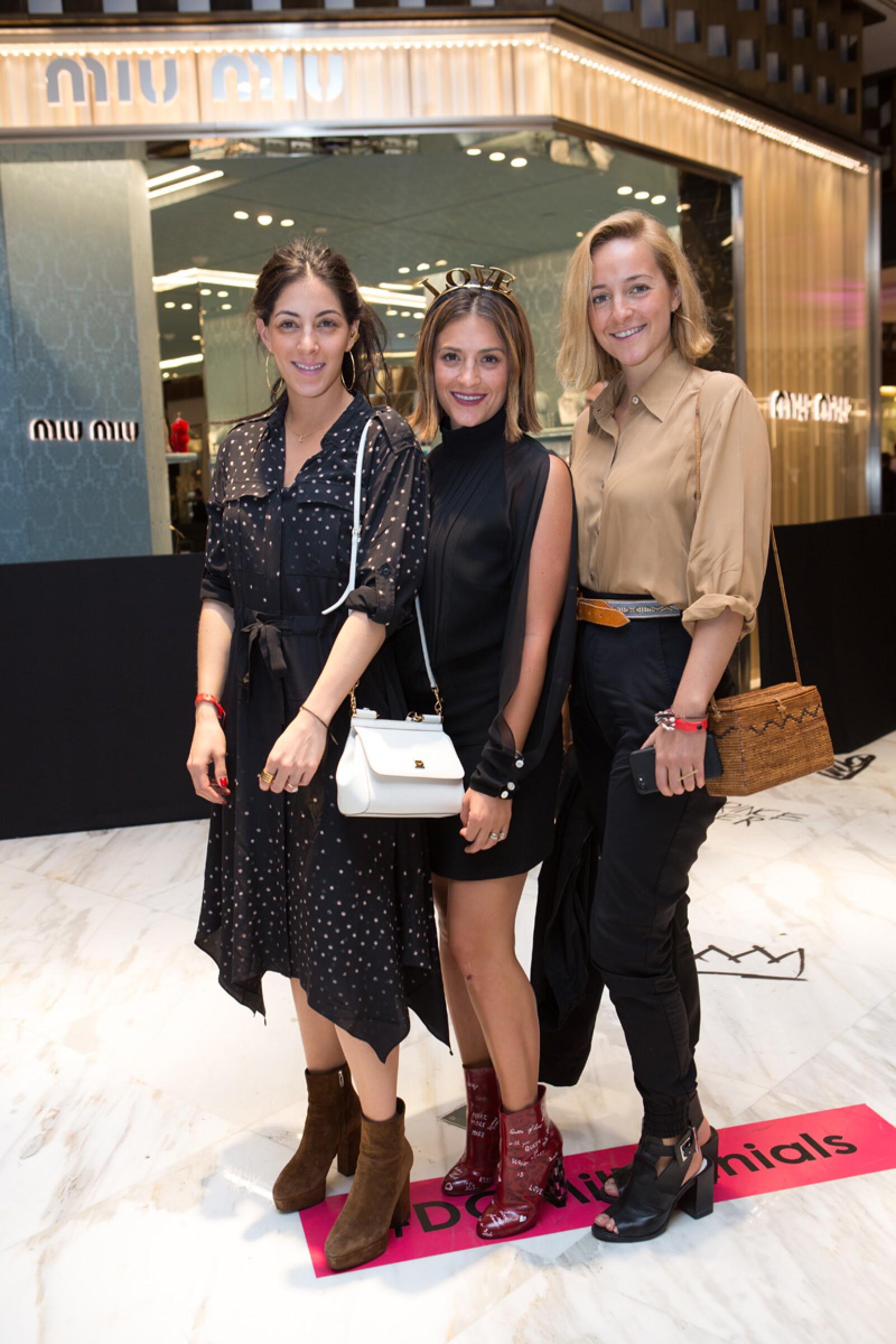 Coctel Dolce & Gabbana