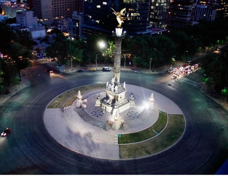 La capital de nuestro país es una de las ciudades más completas del mundo.