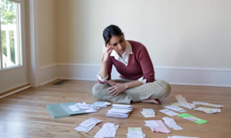 Para realizar la declaración, los contribuyentes deben tener el registro de sus ingresos y gastos de 2013. (Foto: Getty Images)