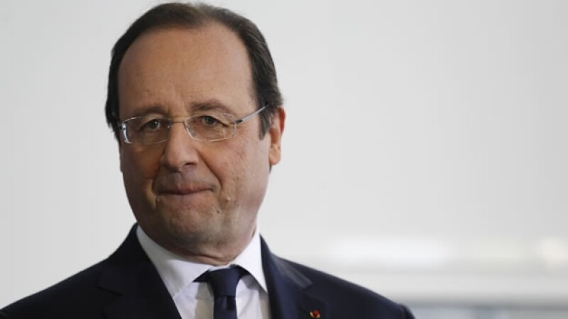 Hollande archivo