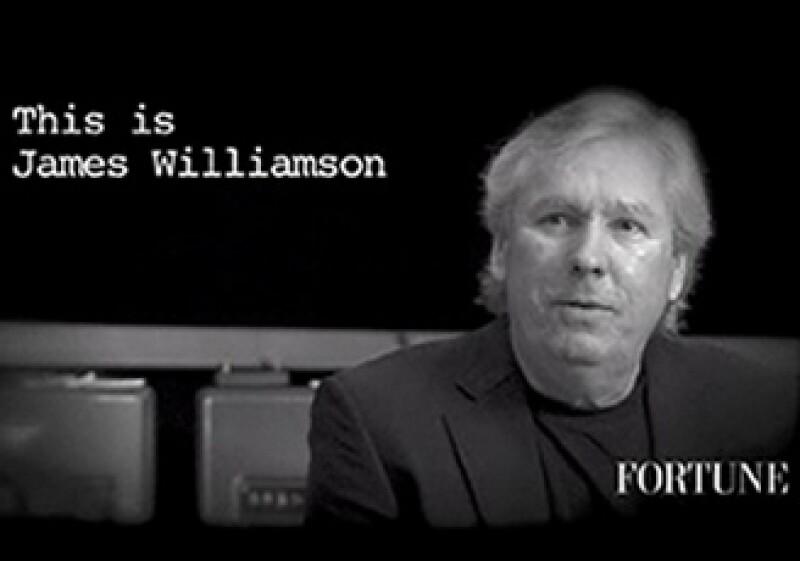 James Williamson hablaba poco de su pasado en la banda más representativa del movimiento rock-punk, los Stooges. (Foto: Especial)