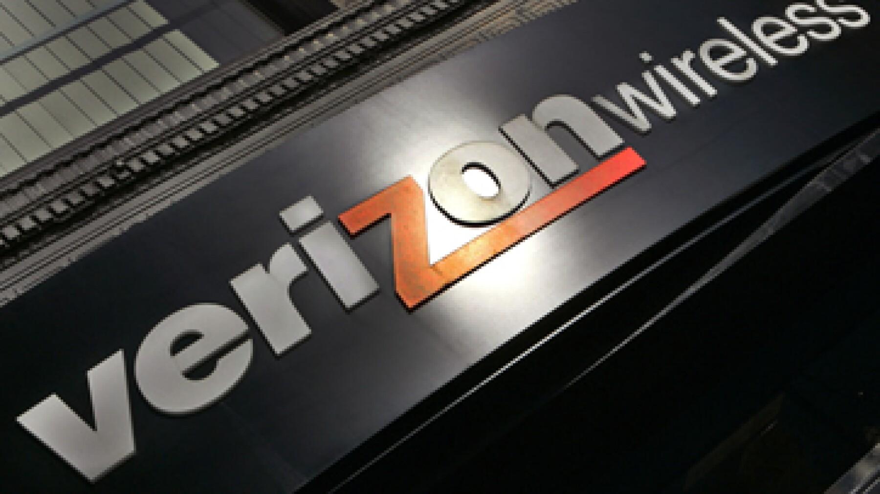Verizon es el mayor proveedor de servicios de telecomunicaciones inalámbricas en Estados Unidos. (Foto: AP)