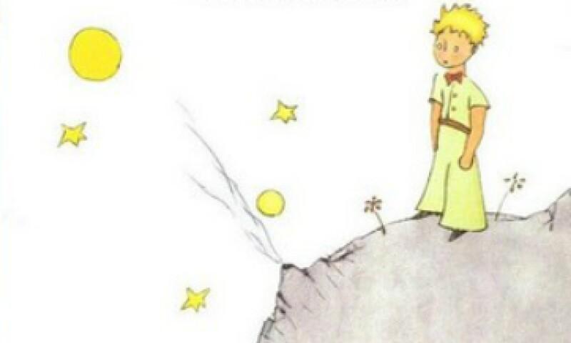 La clásica acuarela se ha convertido en un referente visual internacional. (Foto: The Little Prince )