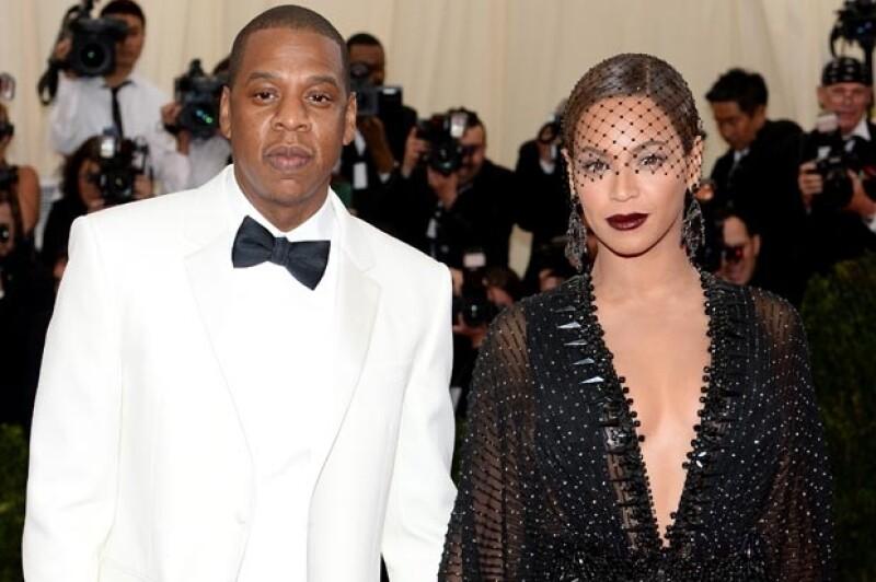 Se dice que la pareja esperará a terminar su exitosa gira en conjunto para anunciar su separación.
