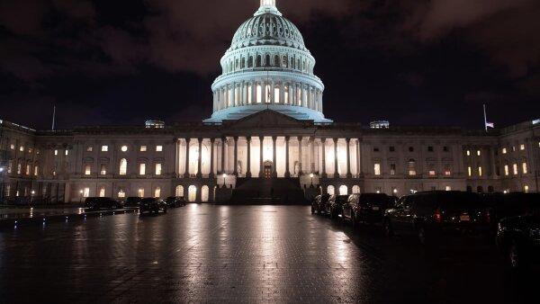Capitolio-AFP