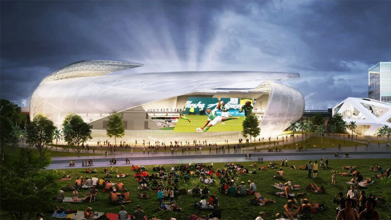 Estadio Freedom