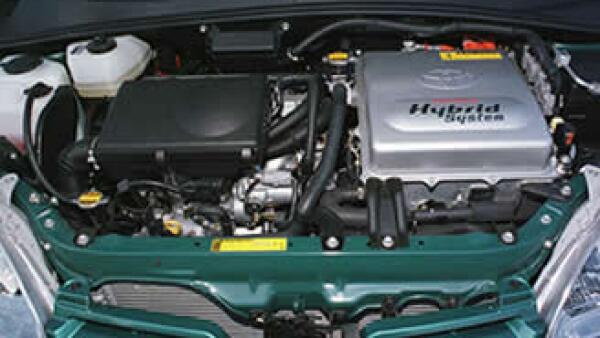 La tendencia mundial es hacia la fabricación de motores de menor consumo de combustible y bajas emisiones. (Foto: AP)