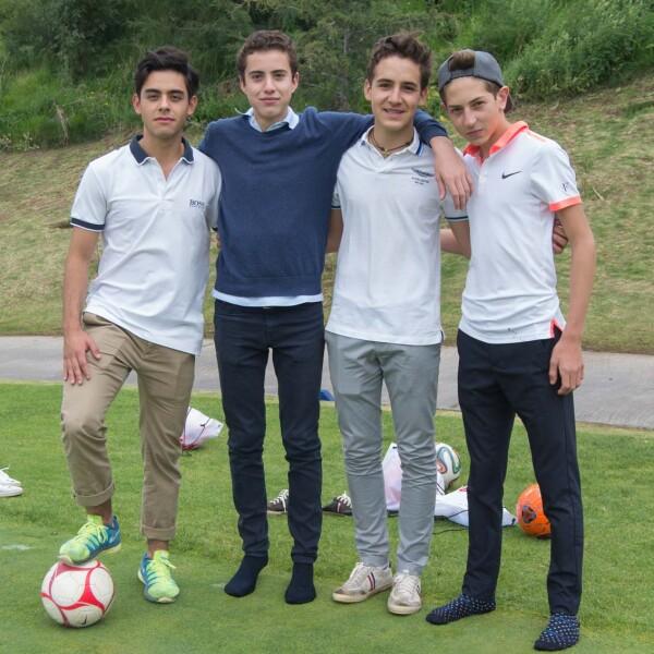 Torneo de Footgol