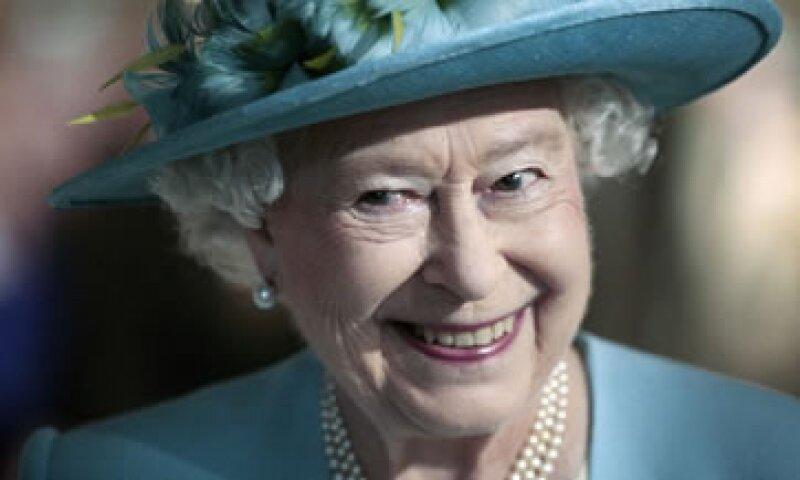 El gasto para mantener a la familia real se reducirá 9% en 2015. (Foto: AP)