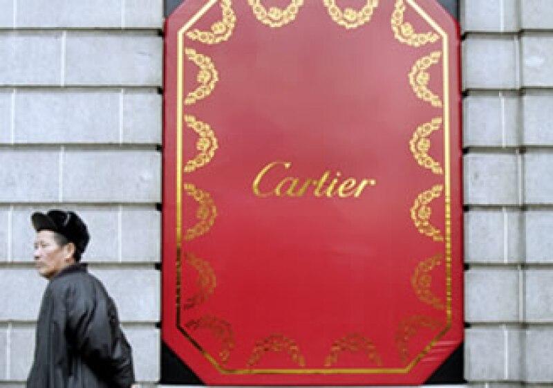 Un diseño de Cartier llegará a las manos del Papa Benedicto XVI (Foto: AP )