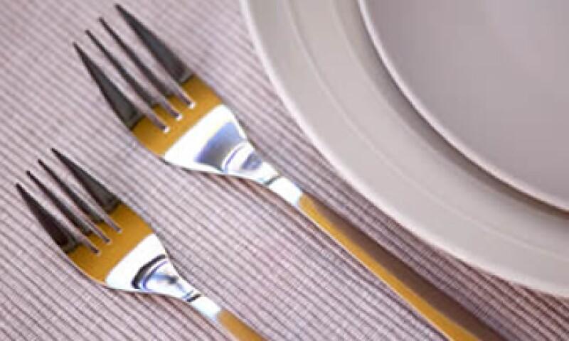 La industria restaurantera genera 1.5 millones de empleos formales. (Foto: Photos to go)