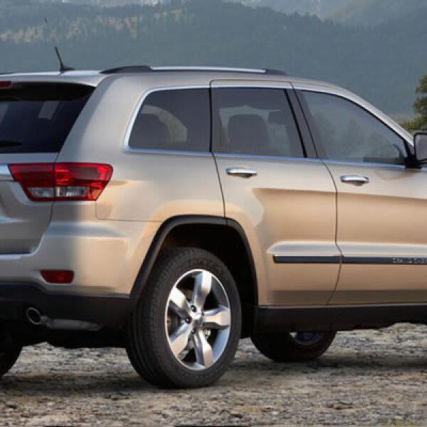 Este modelo llegará en 6 distintas versiones al mercado mexicano, con un precio base de 439,900 pesos.