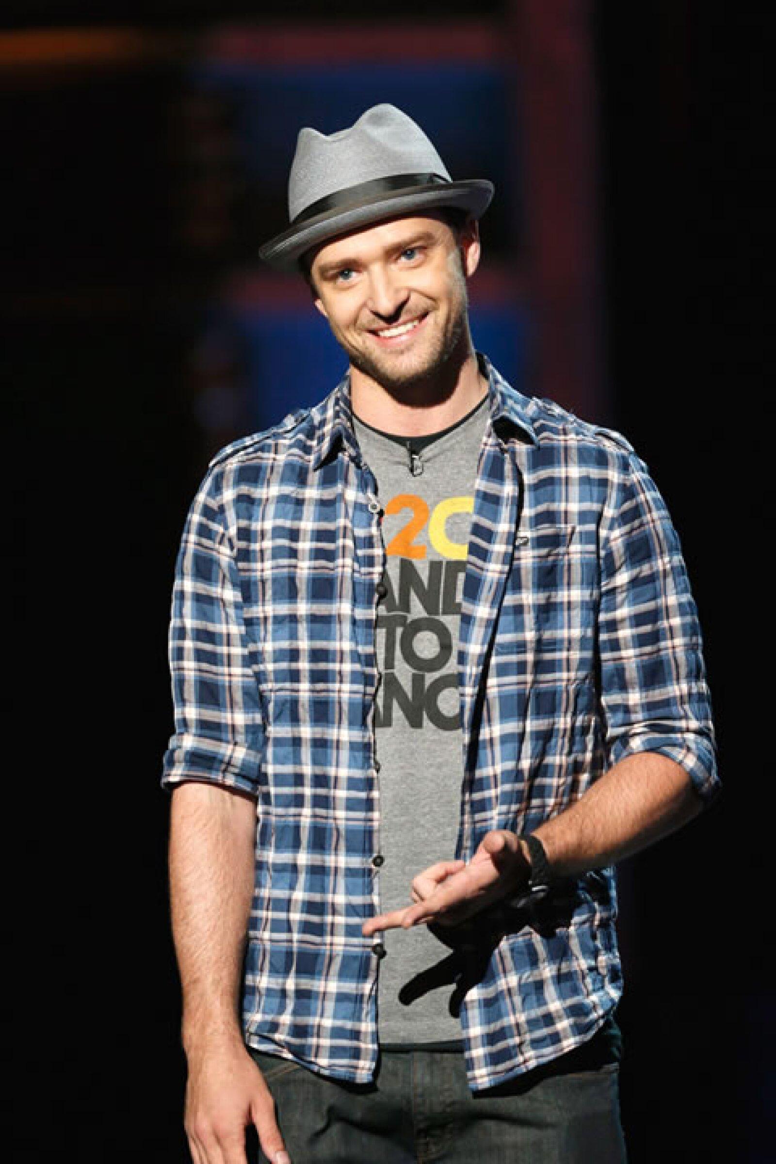 Incluso Justin Timberlake pudo haber tenido algo que ver con Lindsay.