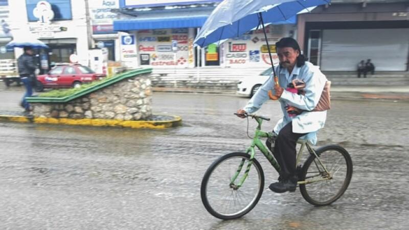 lluvias clima mexico