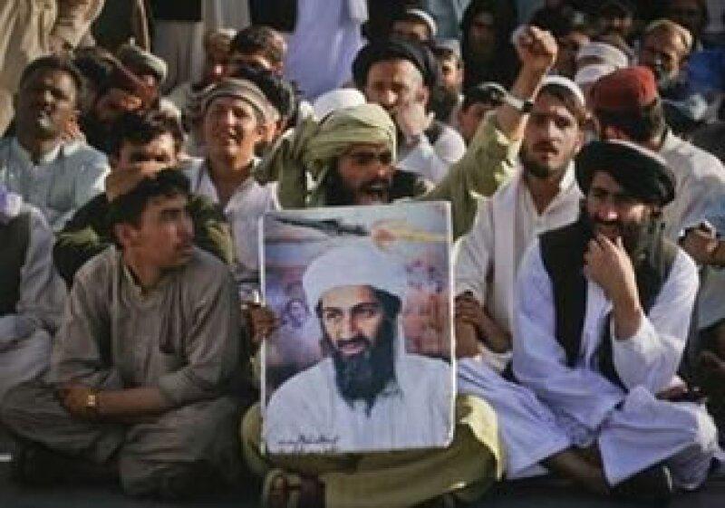 El padre de Bin Laden fue un millonario hombre de negocios que falleció en un accidente aéreo. (Foto: Reuters)