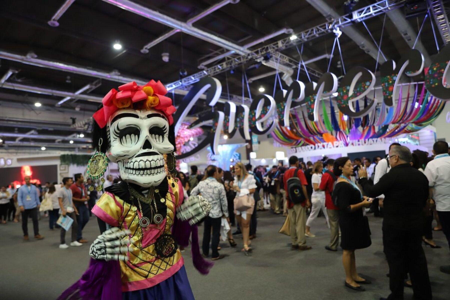 El evento se llevará a cabo del 22 al 25 de marzo en Mérida, Yucatán.
