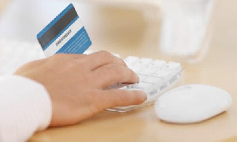 Al realizar compras en Internet, se recomienda verificar que el sitio tenga candados de seguridad.