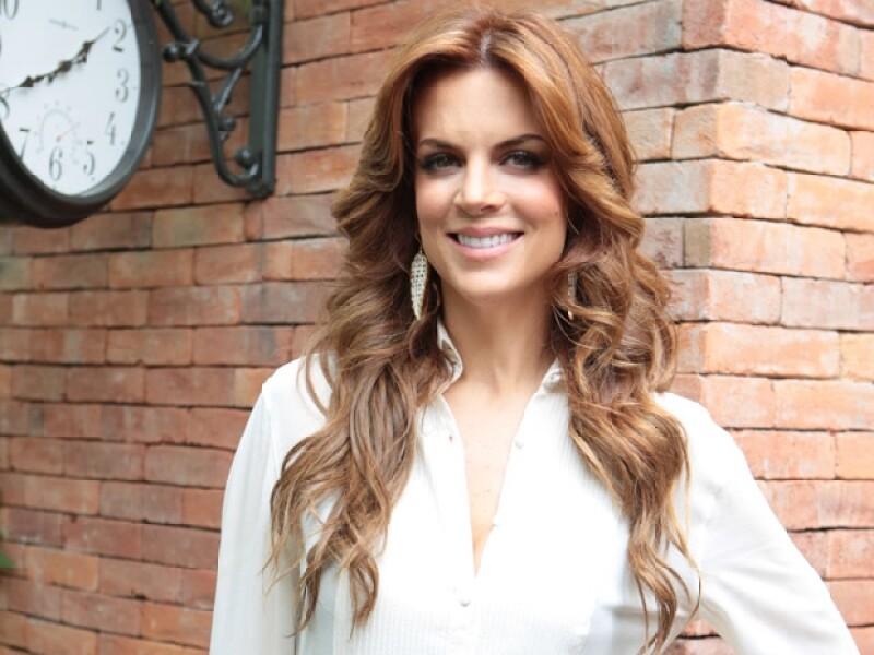 Ella es directora de la fundación Child Fund México y se encarga de erradicar la pobreza en los grupos más vulnerables del país.