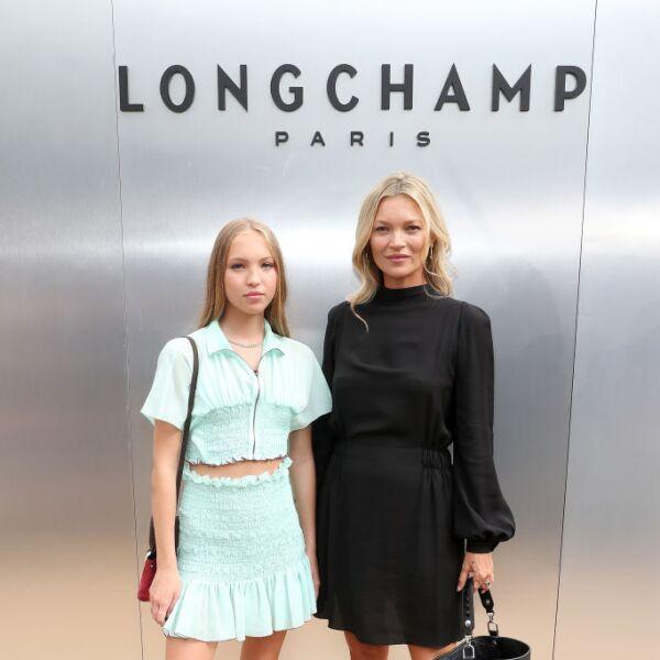 Longchamp SS20 Runway Show - Arrivals