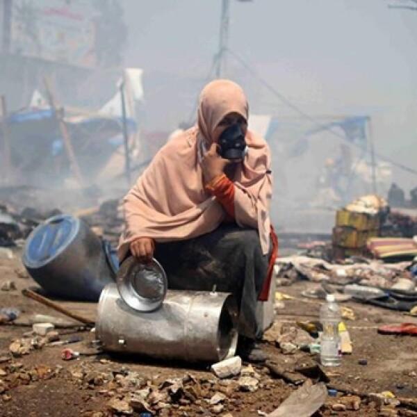 desalojo El Cairo 8