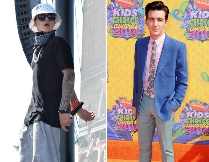 Los casos de Selena Gomez con las hermanas Jenner, Justin Bieber y Drake Bell, Charlie Sheen contra Ashton Kutcher, demuestran que no todo en Hollywood es tan perfecto como parece.