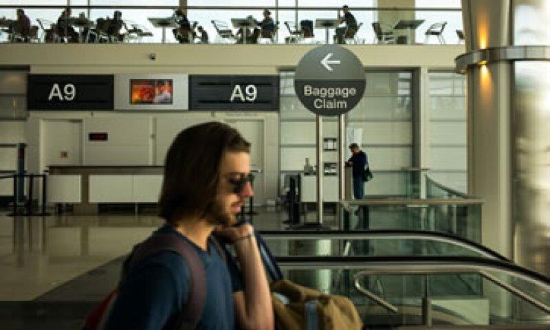 38 países forman parte del programa de exención de visado con EU (Foto: Getty Images/Archivo)