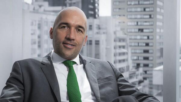 Eduardo Morones.