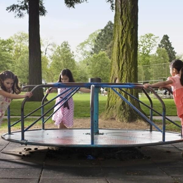 playground juegos parque niños