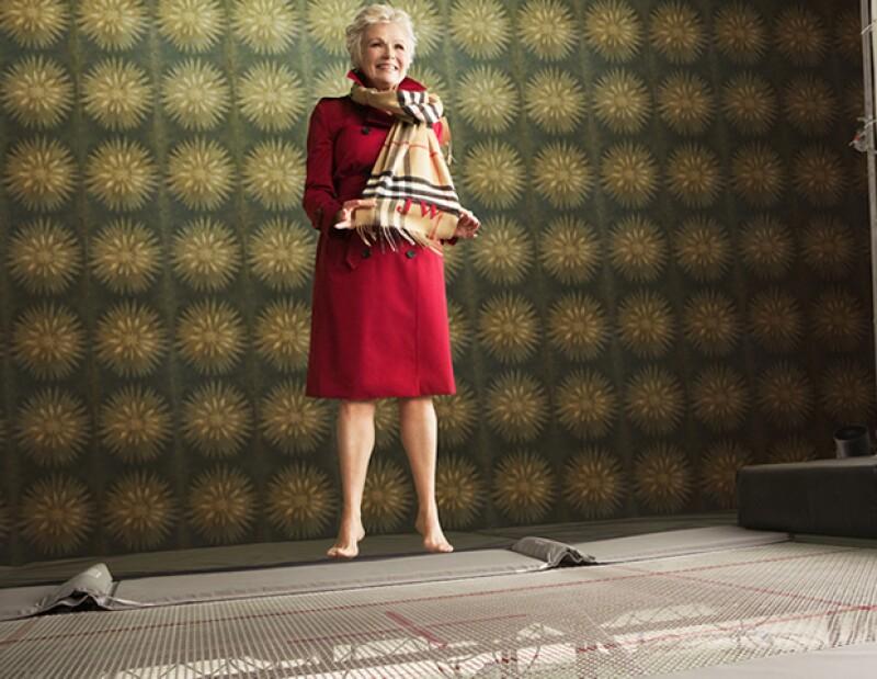 Julie Walkers ganó el premio BAFTA a la mejor acriz de reparto por su actuación en Billy Elliot.