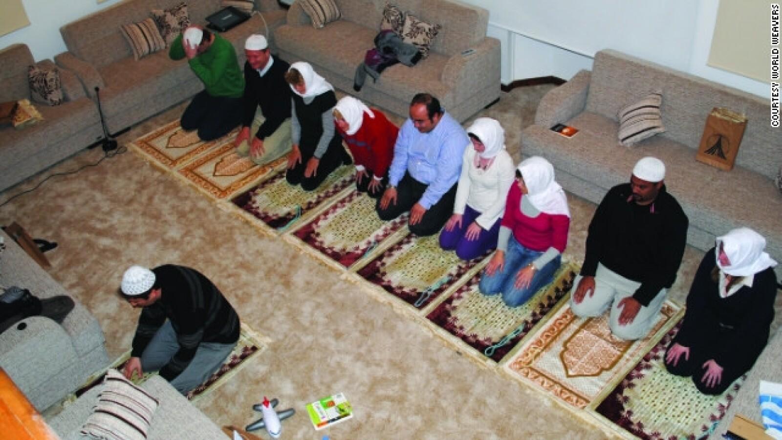 oracion vacaciones entender Islam