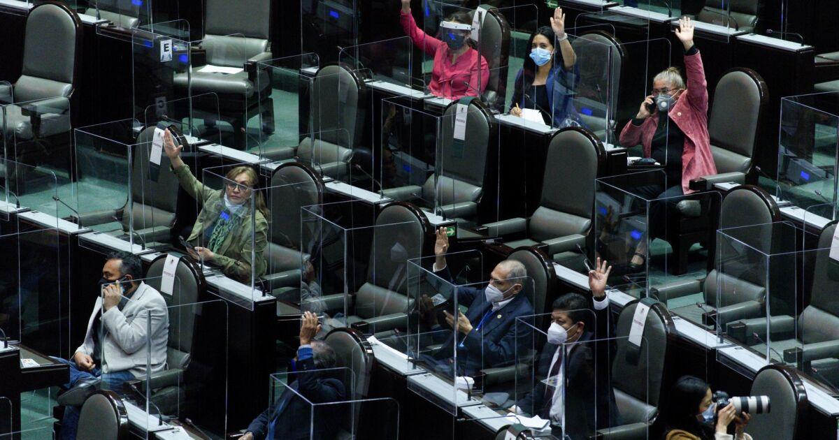 La discusión sobre el 'outsourcing' se aplaza en el Congreso