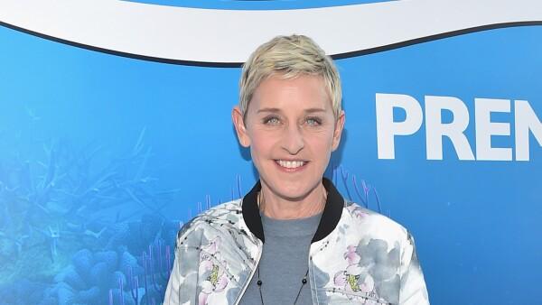 Ellen DeGeneres (Finding Dory)