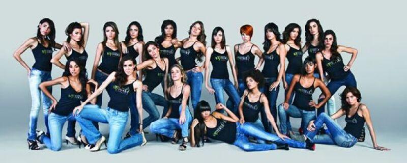 Platicamos con el director de la reconocida agencia de modelos Contempo, quien forma parte del jurado de Mexico&#39s Next Top Model, el reality encargado de encontrar a la próxima reina de las pasarelas.