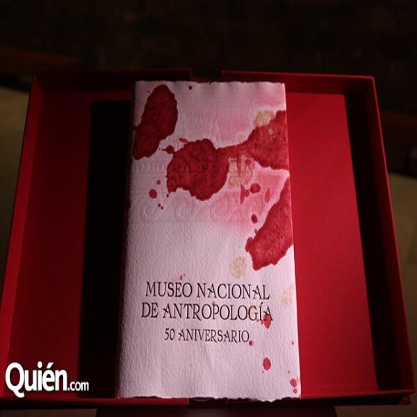 50 Aniversari Museo de Antropología